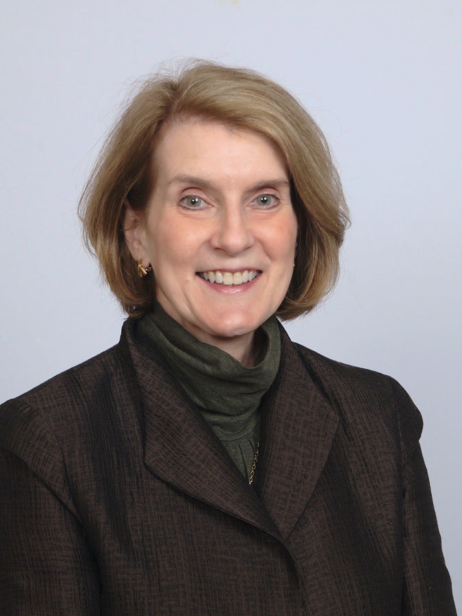Nancy Parks Hunter, NPH Consulting